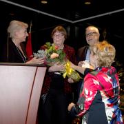Réception 2015.12.08 Fleurs